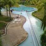 Photo de Gem Beach Resort