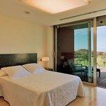 Salobre Golf Villas, La Calma, Schlafbereich