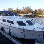 Joy of the Thames -Tours