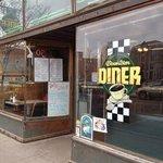 Bilde fra Downtown Diner