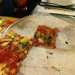 Foto de Timmy's Legendary Grilled Pizza