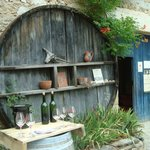 Old winery