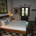 Jabiru Room (room #1)