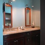 Grand Villa Master Bathroom