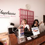 Photo de Shophouse The Social Hostel