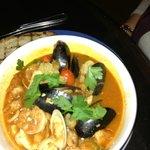 Sea food Mix