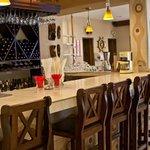 Manglar lodge restaurant