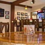 Manglar Restaurant
