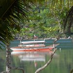 Beach / Majika Boat