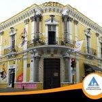 Beautiful historic building in downtown Guadalajara