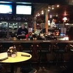 A fun bar!