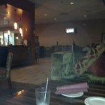 Este es uno de los bares.