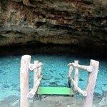 Cenote #1