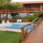 Photo of Hotel Porto do Zimbo