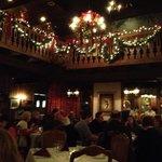 Gasthaus dining room