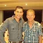 Mi esposo con Jeffrey De Guest Service