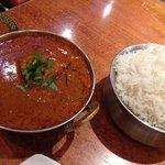 fish chetinadu curry