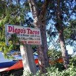 Diego's Tacos