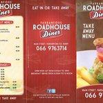 Farranfore Roadhouse Diner Photo