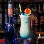 Biggest cocktail menu in town