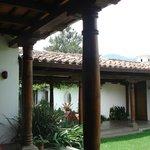Foto de Mansion del Pensativo