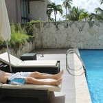 Pool suite...glorious!