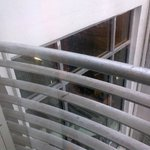"""Another """"view"""" from room D209"""