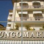 Foto de Hotel Lungomare