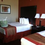 BEST WESTERN PLUS Flowood Inn & Suites Foto