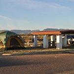 Campsite #15