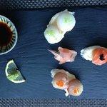 New Style Sushi