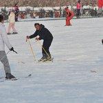 Ski Badaling Bejing