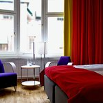Photo de ProfilHotels Hotel Riddargatan
