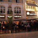 Taverne Maître Kanter Poitiers