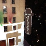 Ginger Bread Hotel - Christmas
