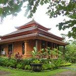 Family Cottage Villa
