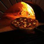 Pizza Firing