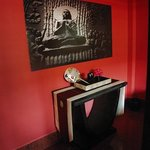 Red Room detail