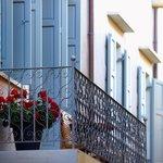 Balcony Deniz