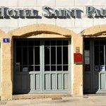 Hôtel Saint Paul