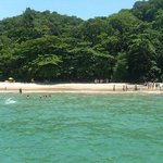 Praia Sete Fontes