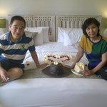 Parents' Wedding Anniversary