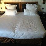 yaplımamış yatak