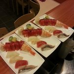 Foto van Umezushi