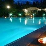 시에라 실바나 호텔