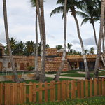kids club in Punta Cana section 3 min walk from Palace