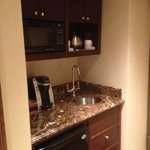 Kitchen/Minibar