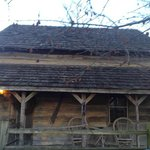 Rawlins Cabin