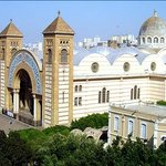 La Cathédrale du Sacré Coeur