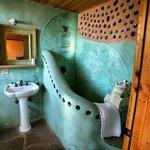 Full Luxury Bathroom.